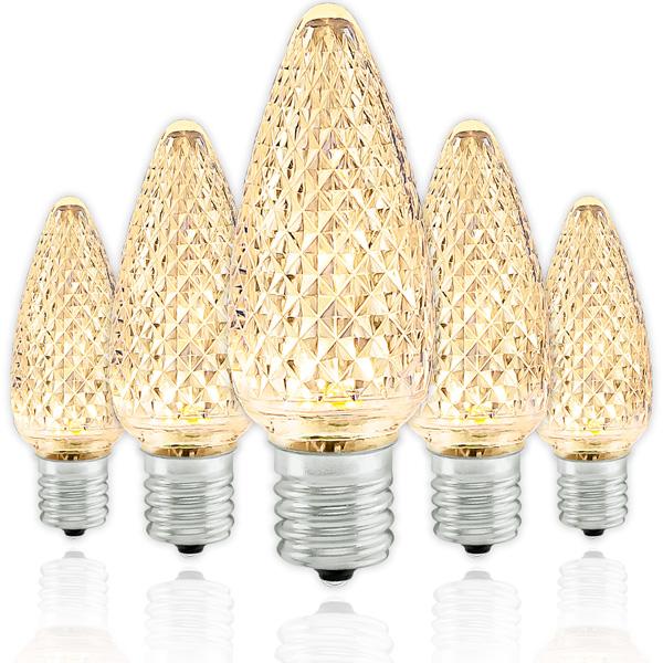 LED C9